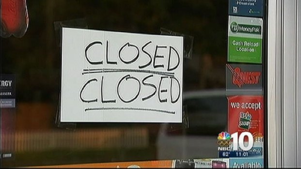 [PHI] Storms Impact Local Businesses