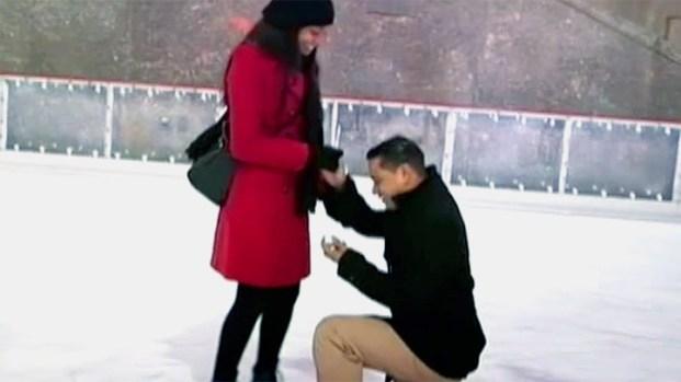 [NATL] Wedding Season Arrives