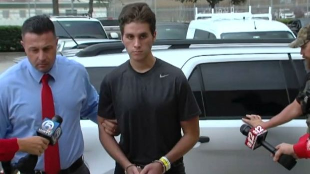 Face-Biting Florida Teenager To Try Insanity Defense
