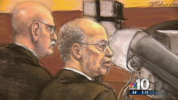 [PHI] Gosnell Strikes Deal to Avoid Death Sentence