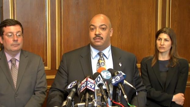 [PHI] DA Seth Williams on His Office's Investigative Role