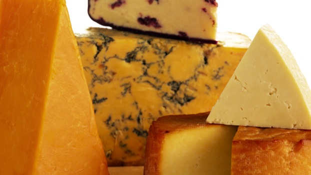 [PHI] Cheese Factory Closes After Deadly Outbreak