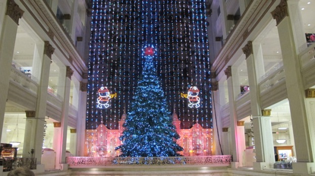 Christmas in Center City