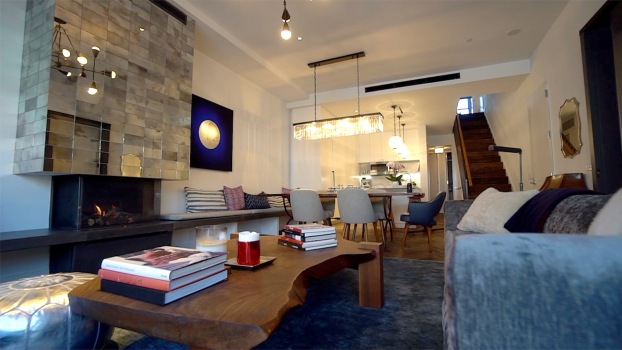 Stunning Duplex in the Heart of Soho