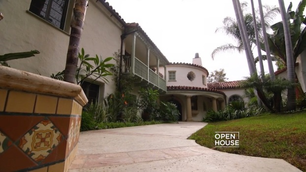 Tyra Banks' Beverly Hills Home