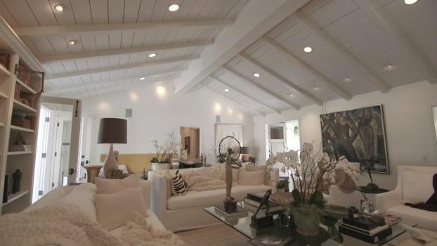 Inside Meridith Baer's Stylish Home