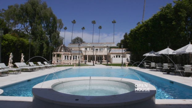 Opulence and Grandeur in Beverly Hills