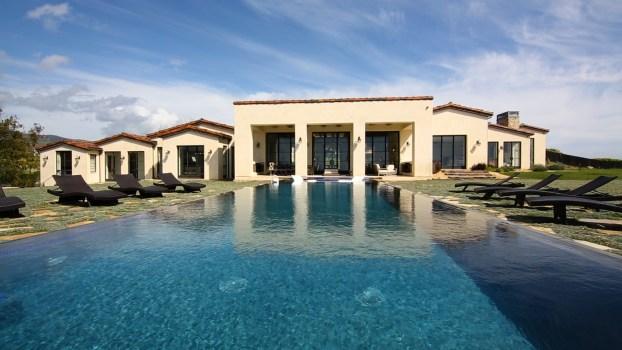 Malibu's Villa Sogno