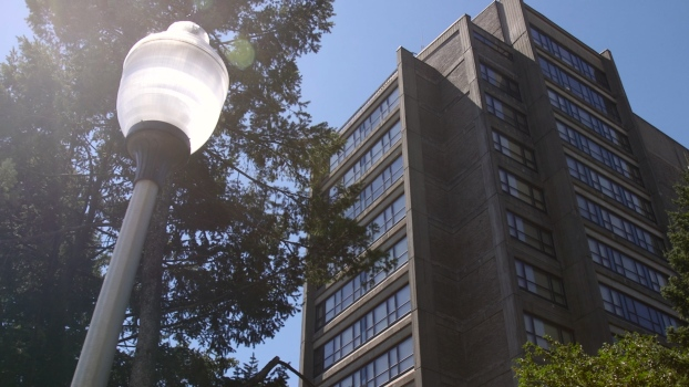 Stylish Campus Living