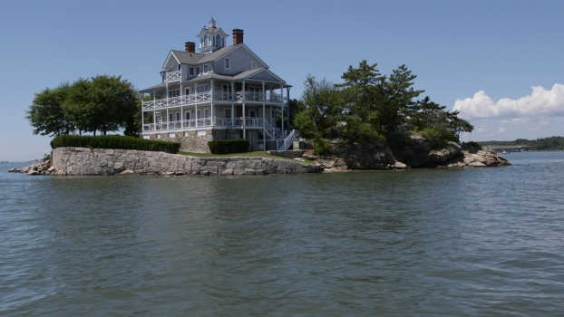 Escape to Thimble Islands: Part 1