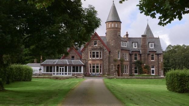 A Scottish Highlands Gem: The Torridon