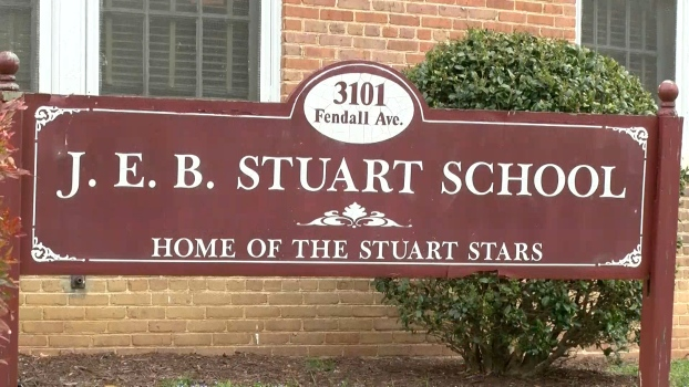 Virginia School Renamed to Honor Obama