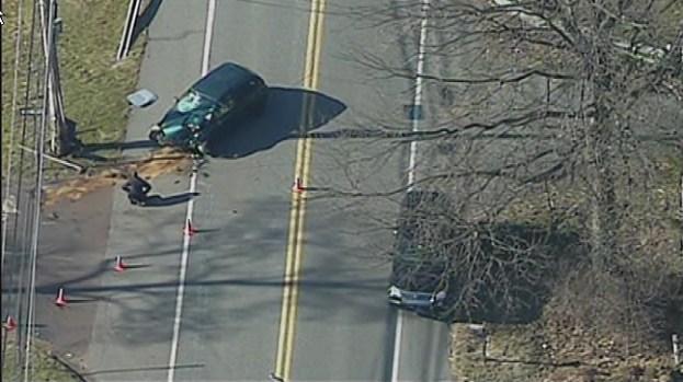 [PHI] Jogger Killed in Car Crash
