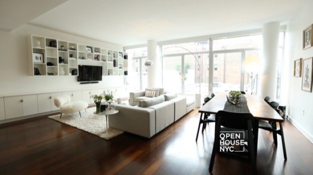 Step Inside An Elegant Home with Modern Minimalism