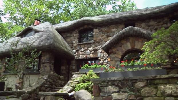 Brooklyn's Gingerbread House