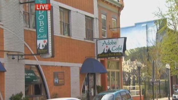 [PHI] Row of City Restaurants Robbed Overnight