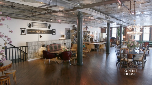 Designer Tour: Inside Ken Fulk's Magical Home