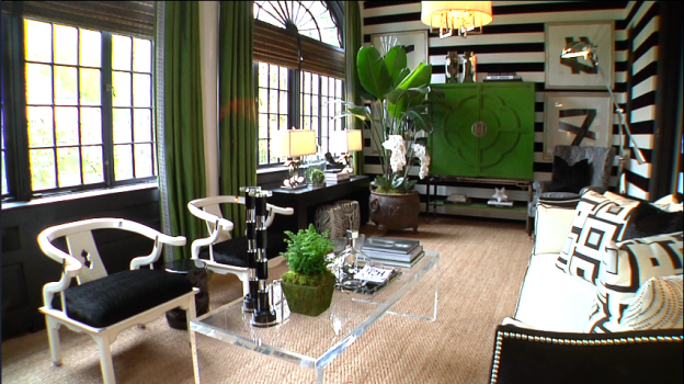 Take a Tour of the Westchester Designer Showhouse
