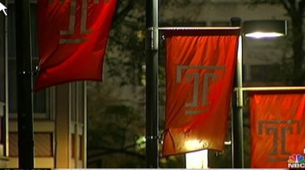[PHI] Temple Students Targeted