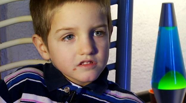[PHI] Kindergartner Forced Off School Bus at Wrong Stop