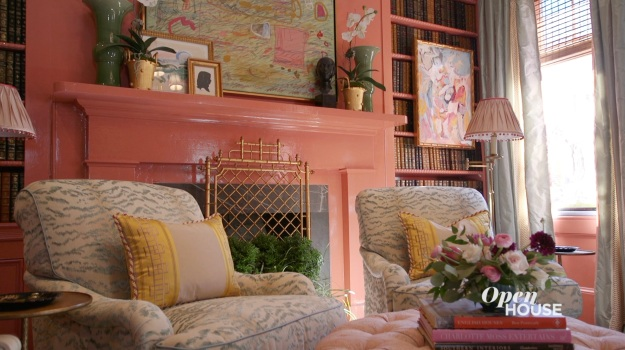 Southern Style Now Showhouse