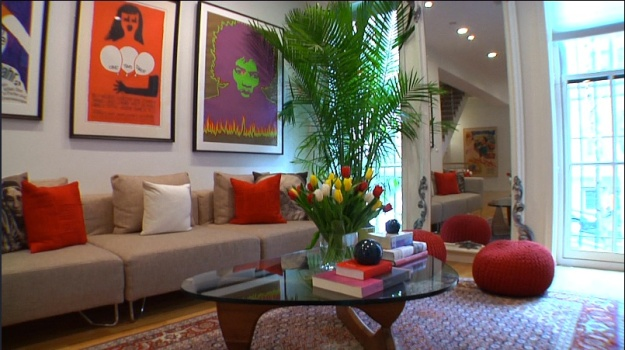 Tips of the Trade: Revamp Your Space on a Budget