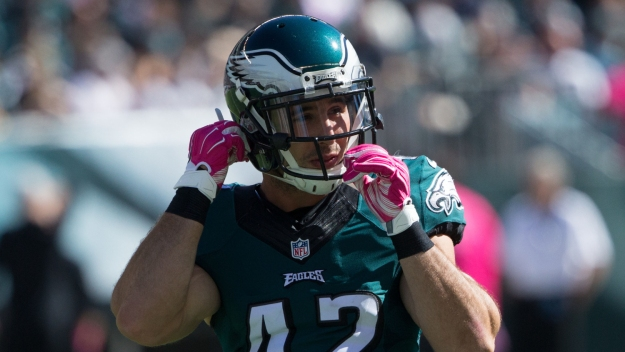 Ex-Eagles Special Teams Ace Maragos Calls It a Career