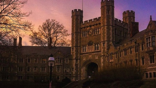 Police Investigate Sexual Assault at Princeton University