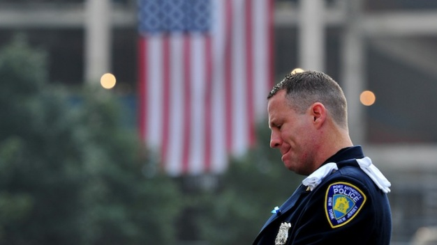 Philly Area Tweets 9/11 Remembrances
