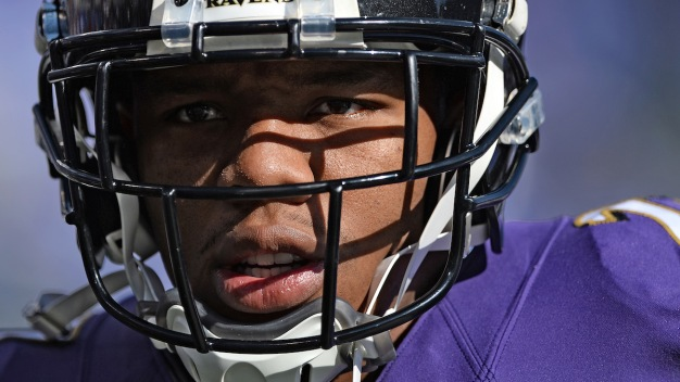 Ray Rice's NFL Suspension Appealed