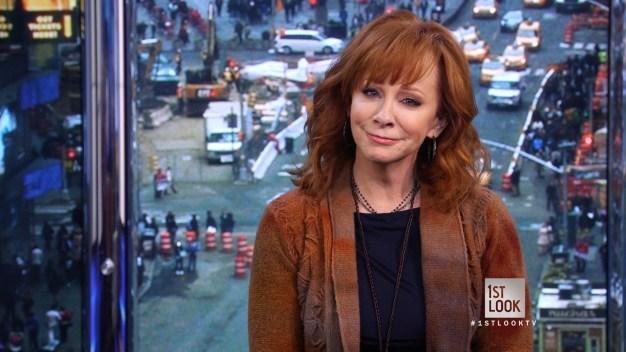Reba McEntire's Favorite NYC Spots