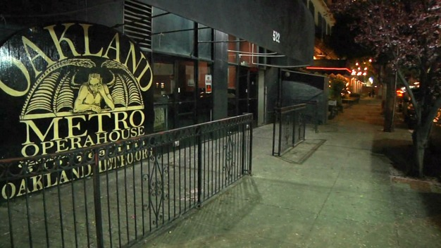 Heavy Metal Fans Decry Cancelation of Band's Oakland Gig