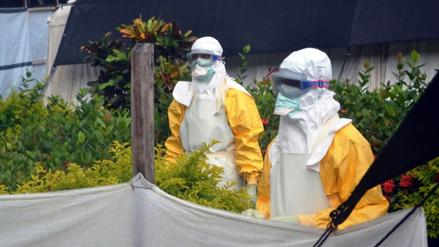 Man Who Died of Ebola in Nigeria Was American Citizen: Wife