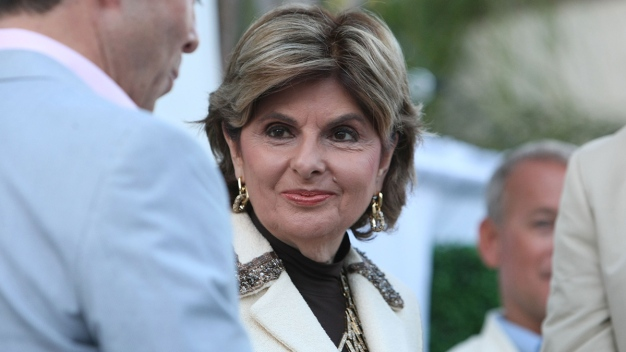 WATCH: Gloria Allred, Alleged NFL Victims Speak