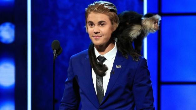Justin Bieber's Risky Roast