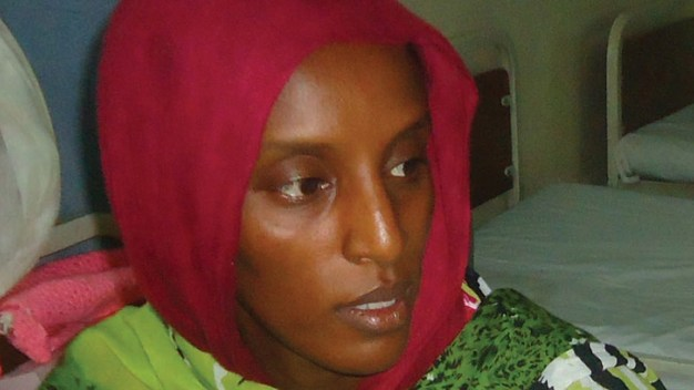 Sudanese Mom Who Faced Death Over Faith Lands in U.S.