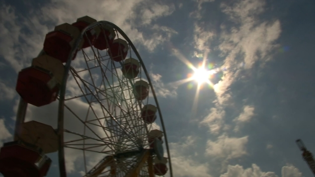 A Day at the Fair and Blueberries: Things to Do This Weekend
