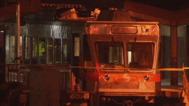 NTSB Investigates SEPTA Train Crash in Upper Darby