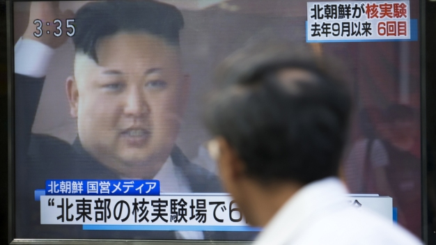 US Declares NKorea a Terror Sponsor; New Sanctions Expected