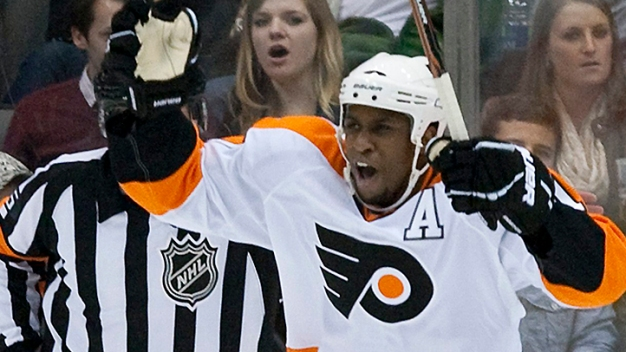 Instant Replay: Flyers 2, Islanders 1
