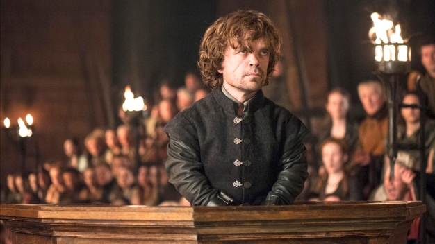 "College Offers Honors Course on ""Game of Thrones"""