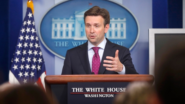 WATCH: White House Briefing