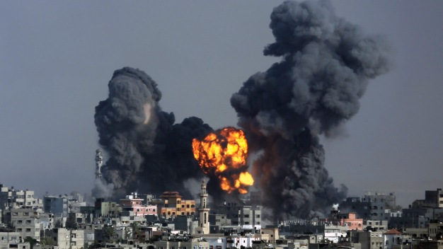 Gaza Fighting Kills 2 More Israeli Soldiers: Military
