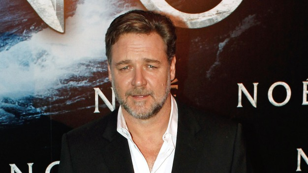 Russell Crowe: Michael Jackson Prank Called Me
