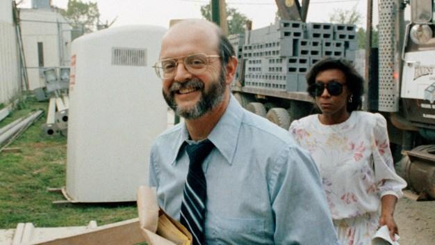Soviet Union Spy Dies in North Carolina Prison