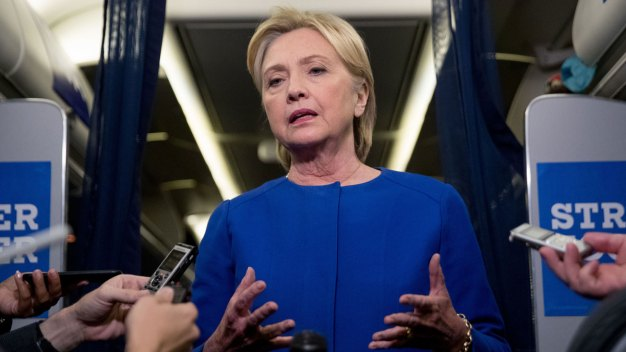 Targeting Millennials, Clinton Tabs $30M for Digital Ads