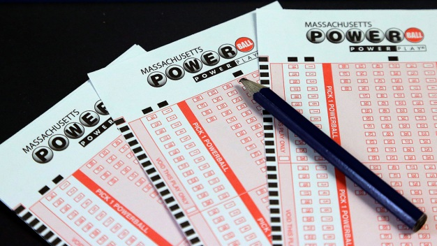 Winning $435M Powerball Jackpot Ticket Sold in Indiana