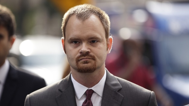 Pa. AG Wants Charges Reinstated Vs. Engineer in Amtrak Wreck