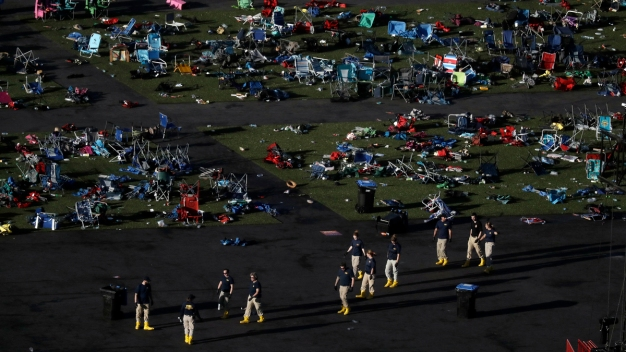 Judge: Las Vegas Police Must Release Mass Shooting Records