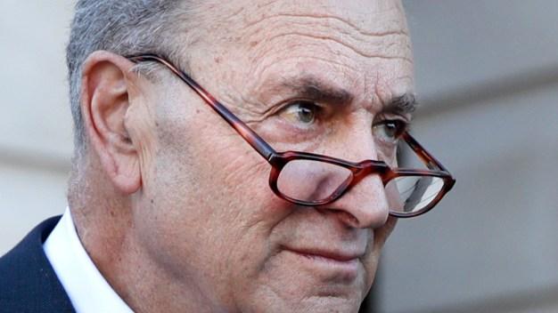 Analysis: Emboldened Democrats Take a Risk on a Shutdown